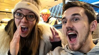 We Bought Plane Tickets To A RANDOM COUNTRY!