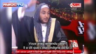 Un astrologue prédit la fin du monde ; un imam l'agresse avec sa chaussure