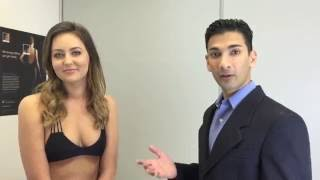 Brazilian Butt Lift Results Shown By Beverly Hills Plastic Surgeon Must See!