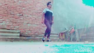 Chaar Botal Vodka - Yo Yo Honey Singh  Animation Allen dheeru