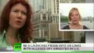 Pretty Dangerous: Who is 'Russian spy' Anna Chapman?