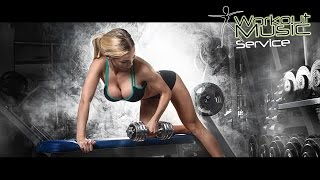 Bikini Workout Music Motivation Vol.02 -  hot workout bikini body 2017