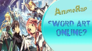 Sword Art Online 2 (GGO) - Anime-Rap | Prod.ParassityPark