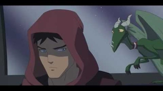 Young Justice S02E02 - Earthlings