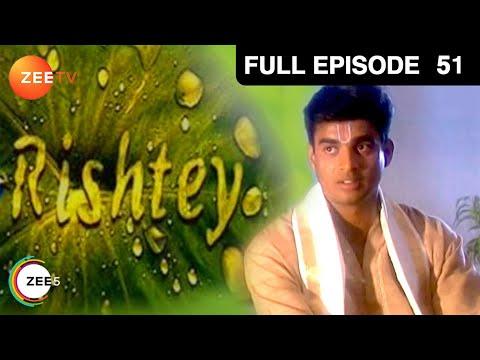 Rishtey - Episode 51