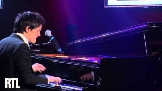 Jamie Cullum - Same Things en live dans RTL JAZZ FESTIVAL - RTL - RTL