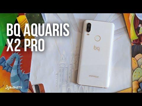 Xxx Mp4 BQ Aquaris X2 Pro Review Un Paso Al Frente Importante Junto A Android One 3gp Sex