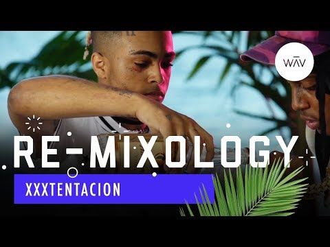Xxx Mp4 XXXTentacion And Ski Mask The Slump God Mix Drinks ReMixology 3gp Sex