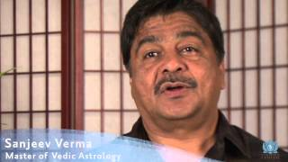 Who Can Have A Vedic Astrological Chart With Sanjeev Verma