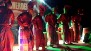 Rampak Gendang Makassar ( Pastinyami ART )
