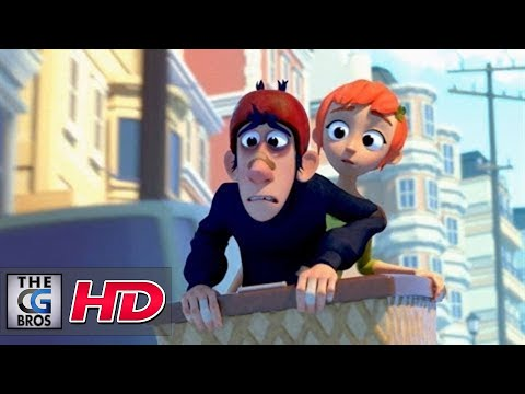 CGI **Award Winning Animated Shorts**