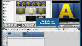 How to capture from HD camera and edit your video using AVS Video Editor?