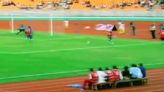 TANZANIA*  ( 2 - 1 )  GAMBIA  HIGHLIGHTS TAIFA STARS  TV. 2014 FIFA World Cup qualification