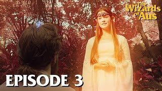 THE WIZARDS OF AUS || Episode 3