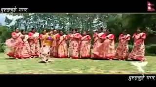 Latest New Nepali Comedy Lok Dohori Geet 2009 2010 Kholi Jharyo Gai By Raju Pariyar   Bishnu Majhi