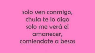 Daddy Yankee ft. Nova y Jory-Aprovecha LYRICS