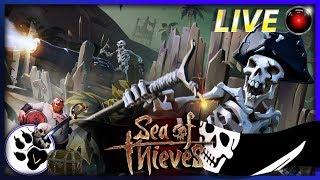 LIVE 😈 Sea of Thieves : Incontreremo il Kraken!? - ITA - Aggiornamenti incoming..