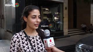 """آراء مواطنين عن ألبوم عمرو دياب الجديد """"معدي الناس"""""""