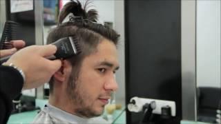 2017 Erkek saç modelleri   Kuaför MEHMET   Sakarya