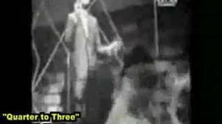 Chart Sweep -- Billboard Hot 100, 1961