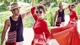 Hot Alia Bhatt & Siddharth Malhotra Photoshoot | VOGUE India