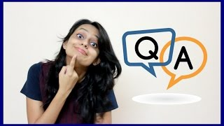 Boyfriends, Family and more | Q and A |