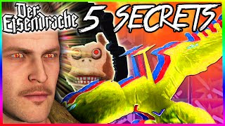 TOP 5 SECRETS You Didn't Know About