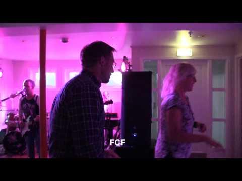 De Siste Bohemer plays Van Morrison's Brown Eyed Girl, Lofoten Islands, Norway