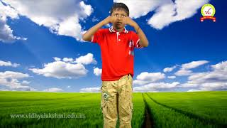 Rhymes by Mast Dhanush