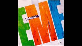 EMF - You're Unbelievable