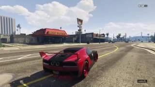 (GTA5 ONLINE) hood life video ft keven yaddal