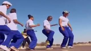 Cultures Spears - Zimba (Official Video)
