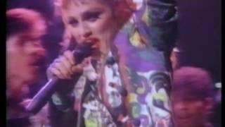 Madonna - The Virgin Tour