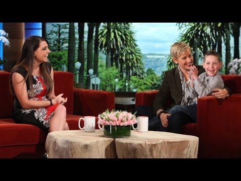 Catch Up with Ellen s Boyfriend Tayt