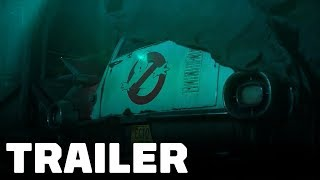 Ghostbusters (2020) - Teaser Trailer