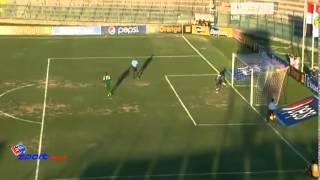 ركلات الترجيح الأهلي المصري 7-6 القطن الكاميروني دوري أبطال أفريقيا 2013 (2013/10/20)