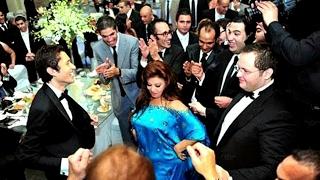 عقد قران أحمد السعدني و ريهام حجاج