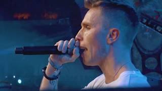 Nicky Romero tribute to Chester Bennington @Tomorrowland Belgium 2017