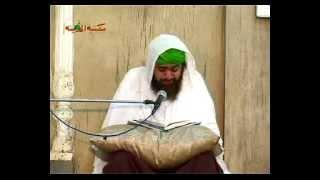 Maut ka Tasawar Full Bayan - Emotional Islamic Lecture by Haji Imran Attari