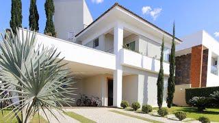 Sobrado de luxo no Alphaville Araguaia em Goiânia - Luxury Home for Sale