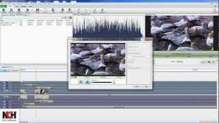 VideoPad Video Editing Software | Overview Tutorial