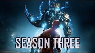 The Flash Season 3 Complete Recap