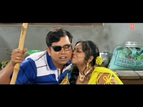 Comedy scene from Bhojpuri Movie [Devra Pe Manwa Dole] Part-3