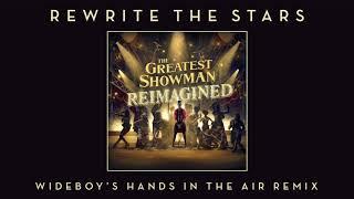 James Arthur & Anne Marie - Rewrite The Stars (Wideboy