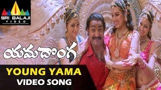 Yamadonga Video Songs | Young Yama Video Song | Jr.NTR, Navaneeth Kaur, Archana | Sri Balaji Video