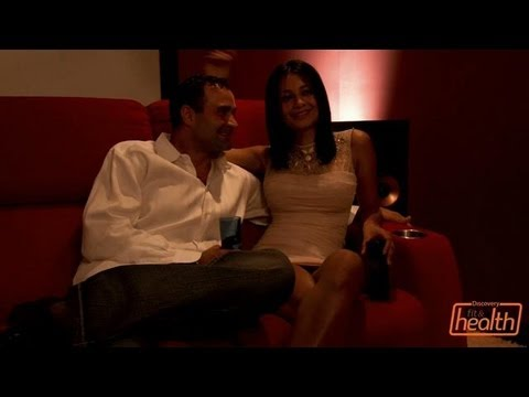 Hali Throws a Swinger Party | Secret Sex Lives: Swingers