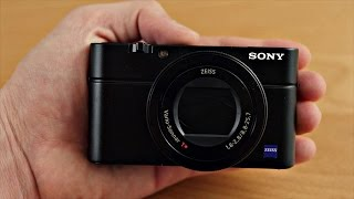 Sony RX100 IV Review + Video Test: Worth the $$$?