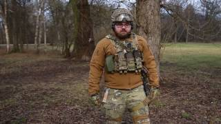 Helikon Gunfighter recenzja PL