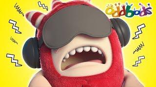 Oddbods | FLYING HAZARDS | NEW FULL EPISODES | Cartoon | Funny Cartoons For Kids | Oddbods Show