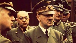 Hitler in Colour - Full World War 2 Documentary